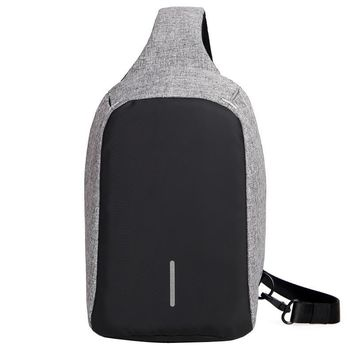 One Shoulder Men Korean Outdoors Casual Fashion Bags Messenger Bags [11203513159]