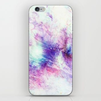 Infinity iPhone & iPod Skin by Adaralbion