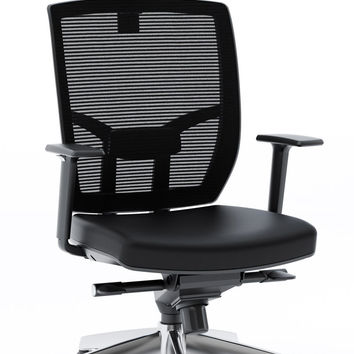 Task Chair 223 - Leather