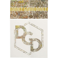 Dance Gavin Dance - Sticker Set