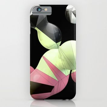 Bloop. iPhone & iPod Case by Ducky B