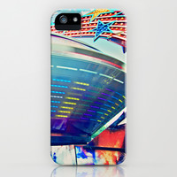 Starship iPhone & iPod Case by Around the Island (Robin Epstein)
