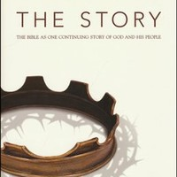 The Story, NIV: The Bible As One Continuous Story of God and His People. Hardcover - on Christianbook.com