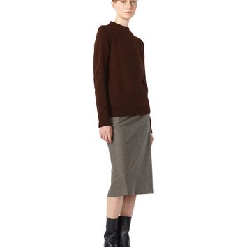 Pull Beauvoir - Noisette - A.P.C.