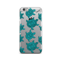 Turtles clear tpu iphone case,clear iphone 6s case,clear iphone 6 case,clear iphone 5 case,iphone 6s case, clear iphone cases, iphone