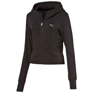 PUMA ST Restore Full Zip Jacket - Women's at Lady Foot Locker