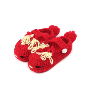 Handcrafts Baby Soft Shoes [4919363716]