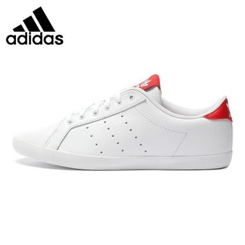 Original Adidas Originals Women's Waterproof Skateboarding Shoes Sneakers