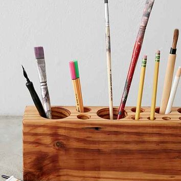 Peg And Awl Epic Desk Caddy- Assorted One