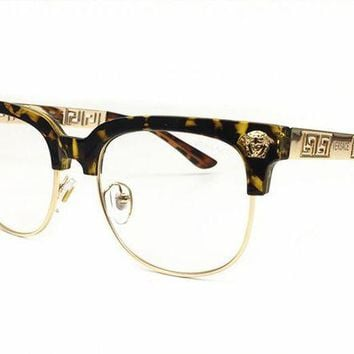 DCCKCO2 Versace Women Fashion Popular Shades Eyeglasses Glasses Sunglasses [2974244482]