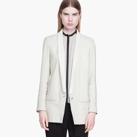 HELMUT LANG NOA SUITING LONG PANEL JACKET