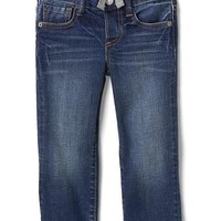 Stretch original pull-on jeans | Gap