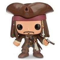 POP! Jack Sparrow Vinyl Figure by Funko (Disney # 48)