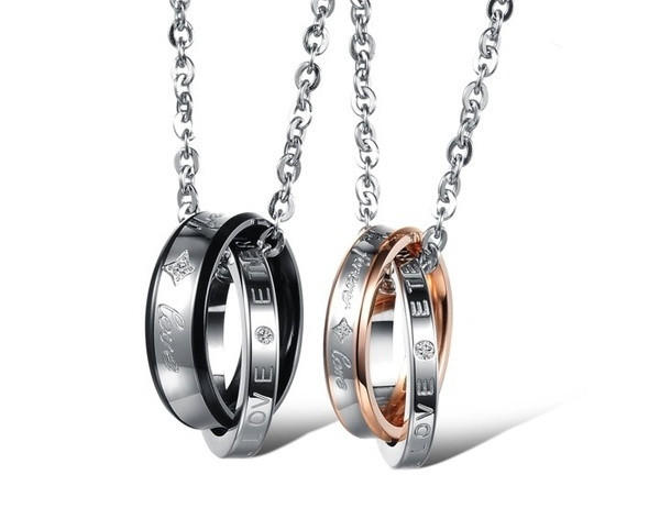ring necklace l double necklaces loading atelier silver amaya women d en zoom large model