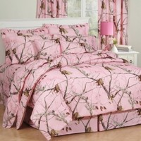 Realtree® Camo Full Bedding Set - Page 2