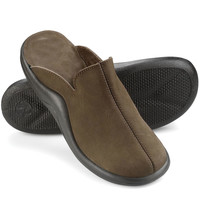 The Gentlemen's Walk On Air Indoor/Outdoor Slippers