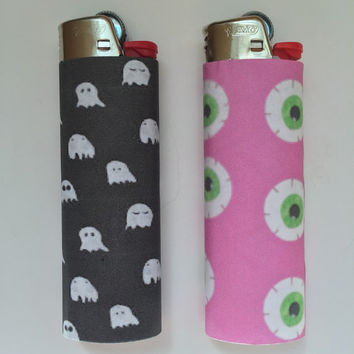 Grunge Lighter Set