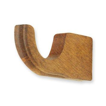 Finial Company Decorative Bracket Only for 2 Inch Wood Pole CSB1