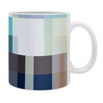 Mareike Boehmer Nordic Combination 30 Coffee Mug