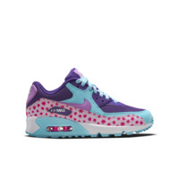 Nike Air Max 90 Premium Mesh  Kids' Shoe