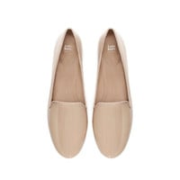 BASIC SLIP - ON SHOES - Blazers - Woman | ZARA United States