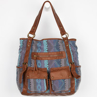 T-SHIRT & JEANS Sheridian Tote Bag | Totes & Messenger Bags