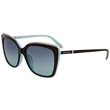 Tiffany Womens Women's Tf4135bf 56mm Sunglasses
