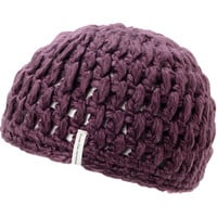 Krochet Kids Betty Raisin Purple Beanie at Zumiez : PDP
