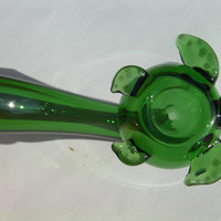 Glass pipe    Escapade