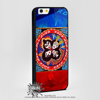 Kiss Rock And Roll Money For Apple, Iphone, Ipod, Samsung Galaxy Case