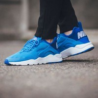 Air Huarache Ultra Blue