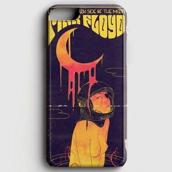 Pink Floyd Vintage Poster iPhone 6/6S Case | casescraft