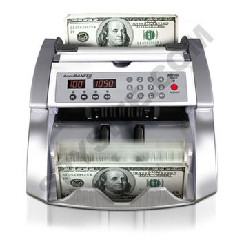 Commercial Bill Counter the Small Business Cash Counter