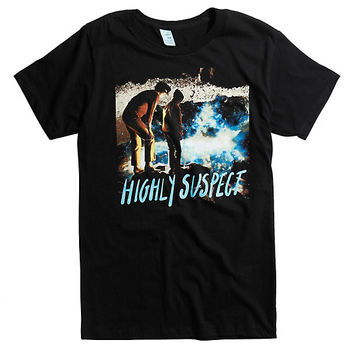Highly Suspect The Boy Who Died Wolf T-Shirt