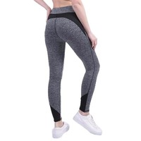 Duo Color Sport Leggings