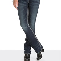 Silver Jeans ® Tuesday Medium Rise