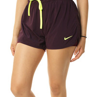 Nike Women's Just Kickin It 2-N-1 Soccer Shorts
