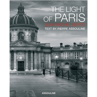 Assouline The Light Of Paris - ShopBAZAAR