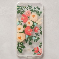 Spring Safari iPhone 6 Case by Rifle Paper Co. Pink All Tech Essentials