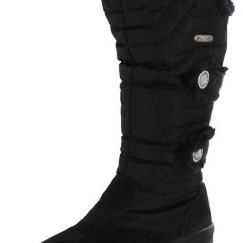 Pajar Chloe Women's Mid Calf Waterproof Snow Boots