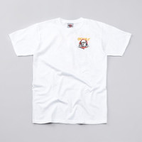 Flatspot - Powell Peralta Ripper T Shirt White