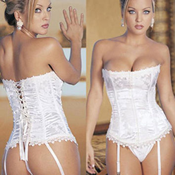 sexy corset on sale = 4460100548