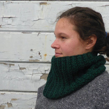 Conifer Cowl