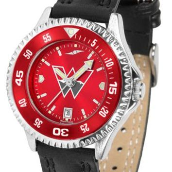 Western State Colorado University Mountaineers Competitor Ladies' AnoChrom Watch