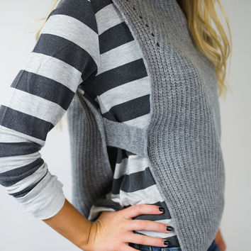 Holland Sweater Top