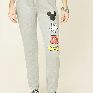 Mickey Mouse Sweatpants
