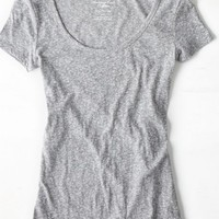 AEO Women's Real Soft Favorite Scoop T-shirt
