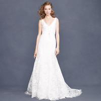 Sara lace gown - gowns - Wedding's Bride - J.Crew