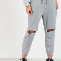 Go Get It Pants - Grey