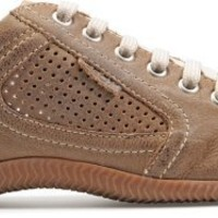 Geox Luras in Nut Brown - Geox Womens shoes.
